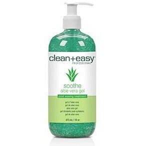Clean+Easy - Soothe Aloe Vera Gel