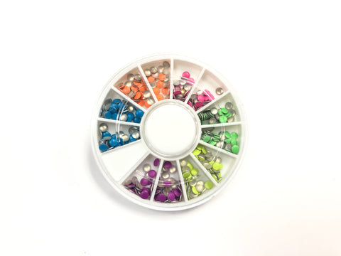 Queen - Assorted Rhinestones - Stones20