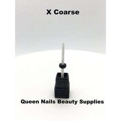 Ceramic Cleaner Bits - X Coarse