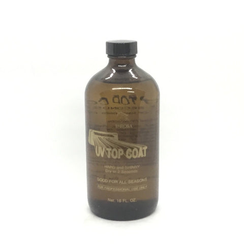 La Rosa - UV Top Coat