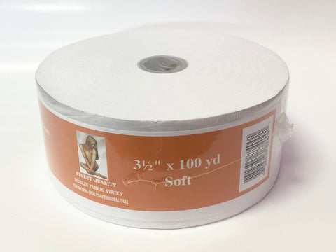 "Queen - Muslin Roll 3.5"" x 100yd Soft"