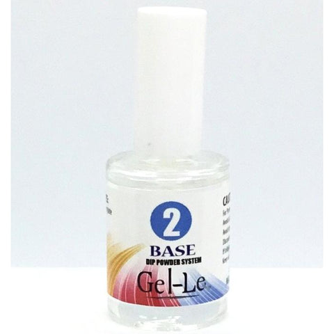Gel-Le Dip Essentials - #2. Base