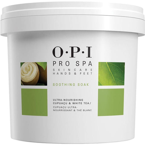 OPI Pro Spa - Soothing Soak