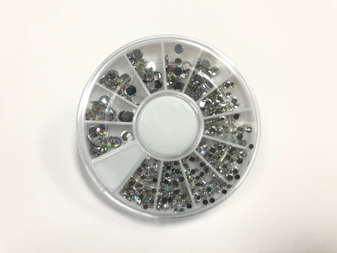 Queen - Assorted Rhinestones - Stones31