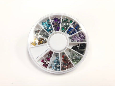 Queen - Assorted Rhinestones - Stones19
