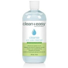 Clean+Easy - Cleanse Pre-Wax Cleanser