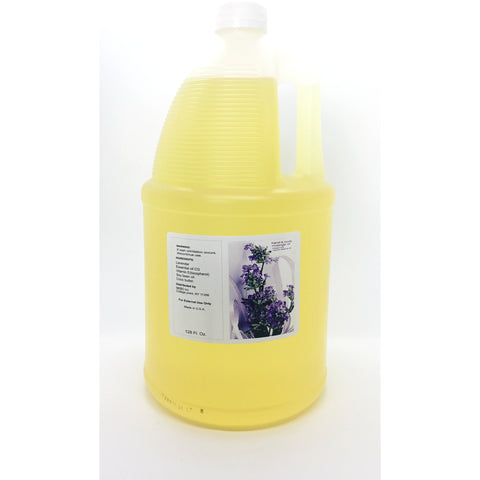 Codi Massage Oil - Lavender