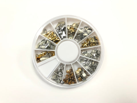 Queen - Assorted Rhinestones - Stones33