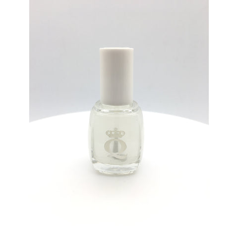 QUEEN  POLISH - 000 STICKY BASE COAT 0.5 FL Oz