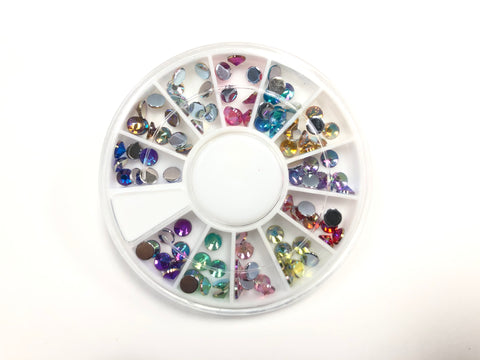 Queen - Assorted Rhinestones - Stones26