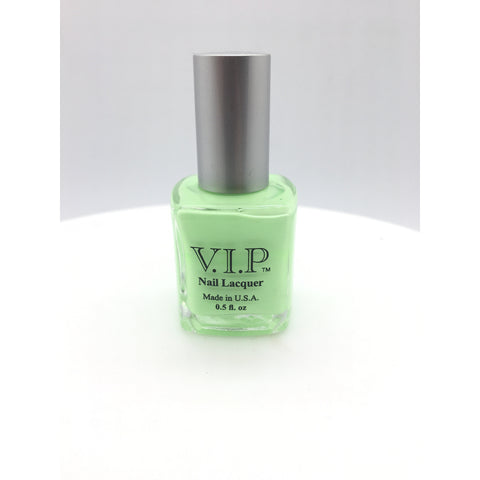 VIP - P5 Mint To Be