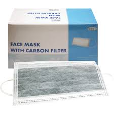 Best - Face Mask With Carbon Filter