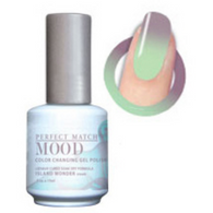 Lechat Mood Gel Polish - DWML31 Island Wonder