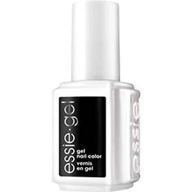 Essie - 0056G Licorice (Gel)