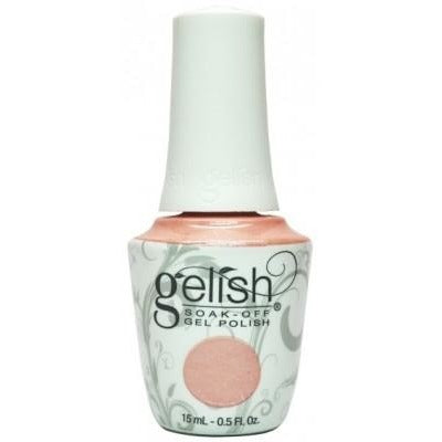 Gelish and/or Morgan Taylor Matching Polish - 815 Light Elegant