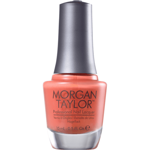 Nail Harmony  - 024 Candy Coated Coral (Morgan Taylor)