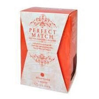 Lechat Perfect Match PMS 153 HEATWAVE Lacquer and Gel Kit