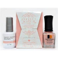 Lechat Perfect Match PMS 169 PEACH CHARMING Lacquer and Gel Kit