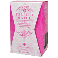 Lechat Perfect Match PMS 179 ALL THAT SASS Lacquer and Gel Kit