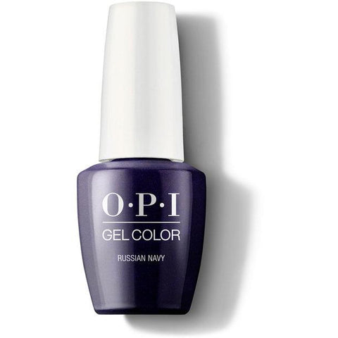 OPI - R54 Russian Navy (Gel)