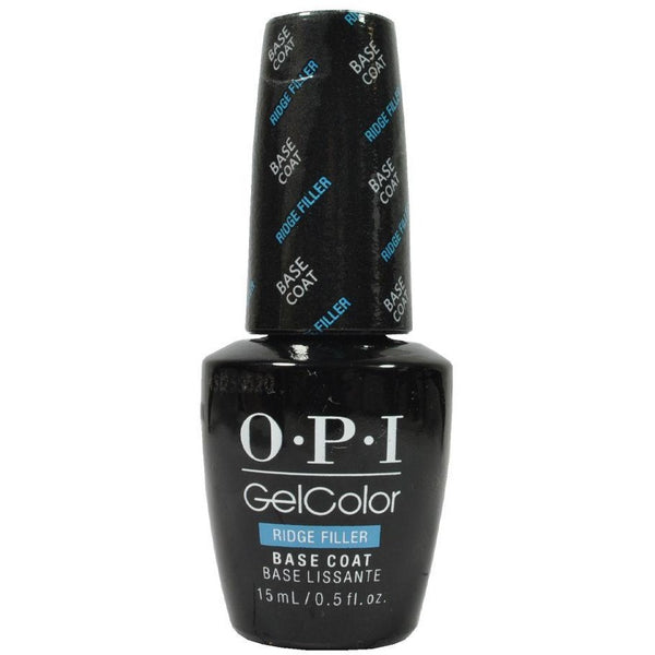 OPI GelColor Ridge Fill Base Coat