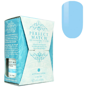 Lechat Perfect Match PMS197 TWINKLE TOES