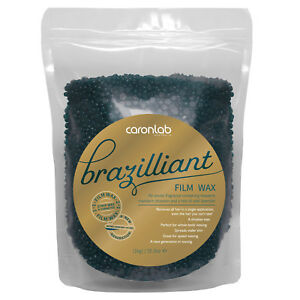 CaronLab - Brazilliant Film Beaded Wax