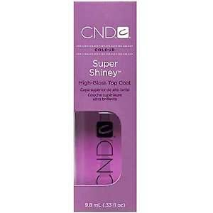 CND - Super Shiney