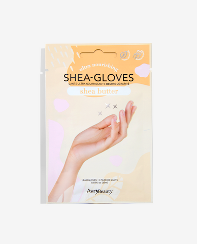 Avry Shea Butter Gloves - Shea Butter