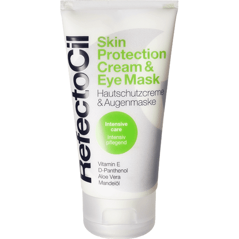 Refectocil Skin Protection Cream & Eye Mask