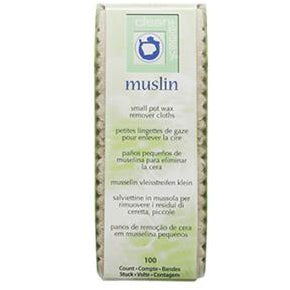 Clean+Easy - Muslin Strips