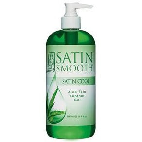 Satin Smooth Satin Cool 16 Fl. Oz.