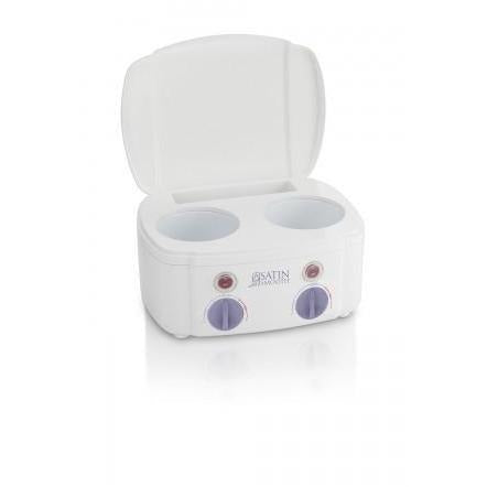 Satin Smooth - Double Wax Warmer