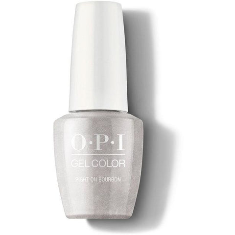 OPI - N59 Take a Right On Bourbon (Gel)