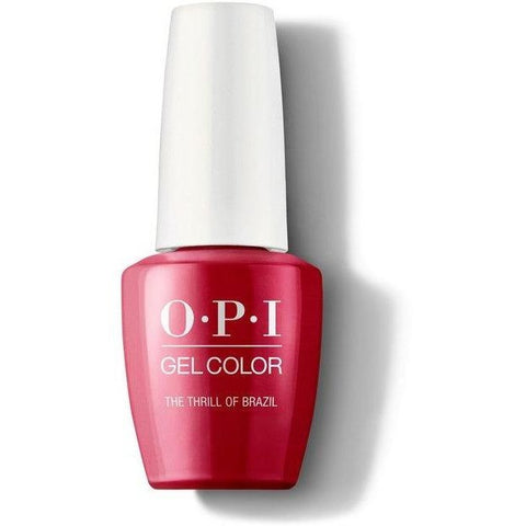 OPI - A16 The Thrill of Brazil (Gel)