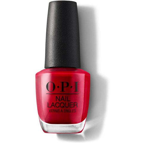 OPI - A16 The Thrill of Brazil  (Polish)