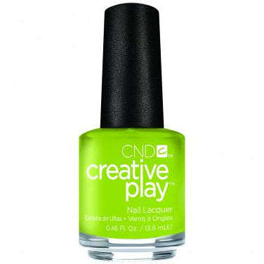 CND Creative Play - 427 Toe The Lime (Polish)