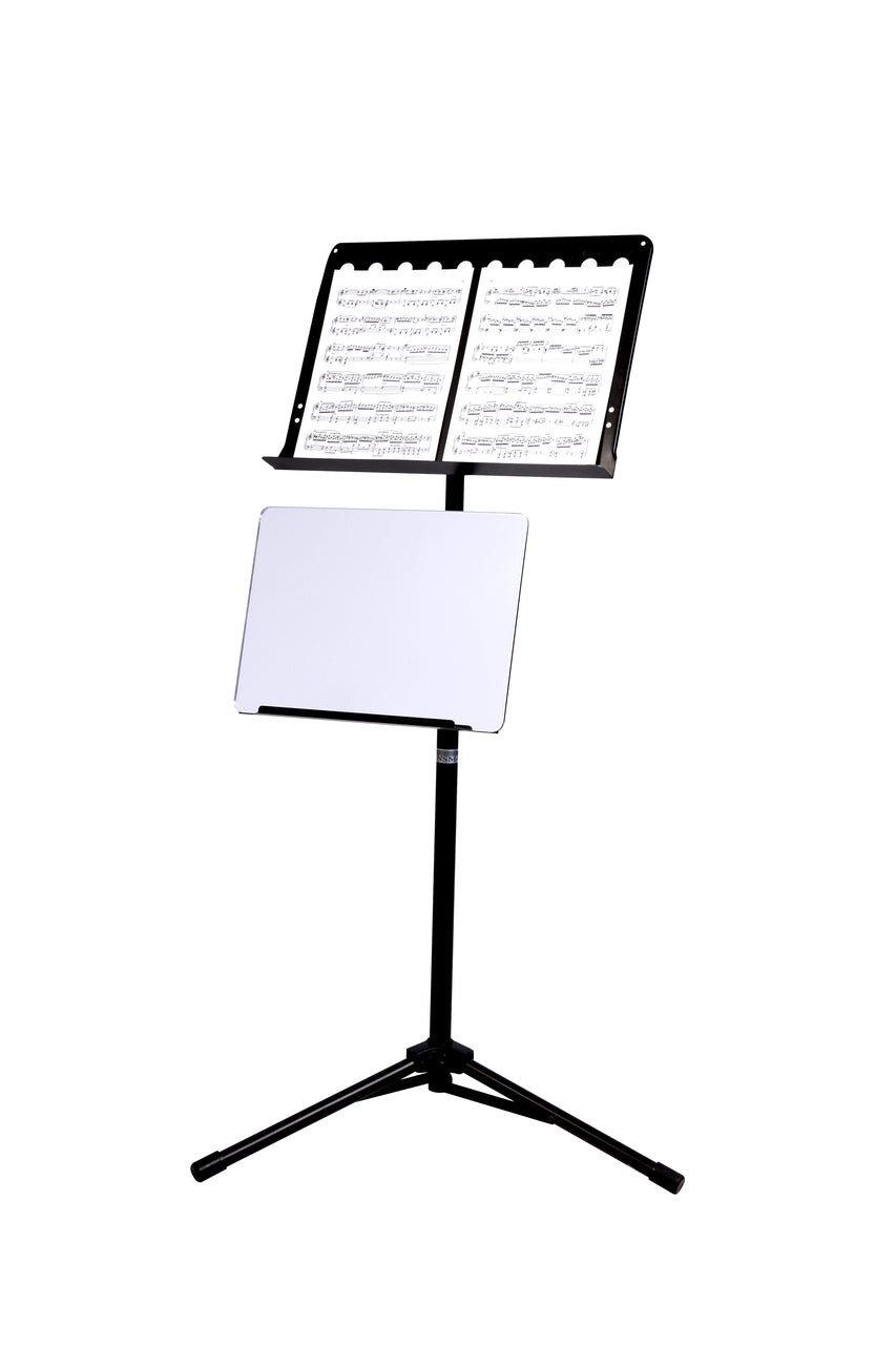 Muso Mirror Professional and Mirror for Music Stand by Muso Mirror™