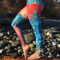 Augeria Athletic Leggings