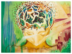 Mind of the Soul Fine Art Print
