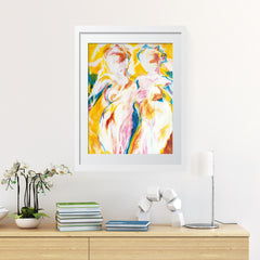 Moments of Music Fine Art Print