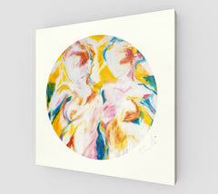 Joy Canvas Print