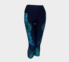 Atla Athletic Capris