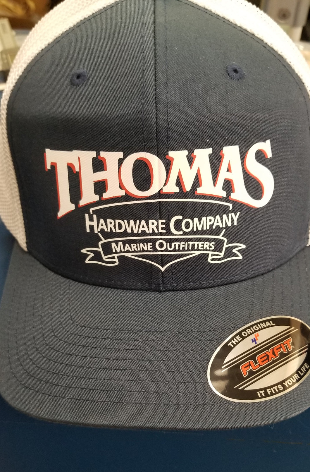 The Original Thomas Trucker Hat