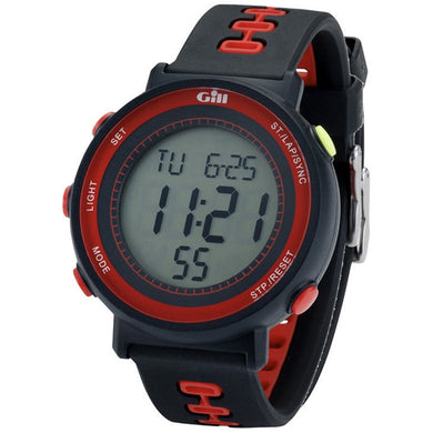 Gill Race Watch W013