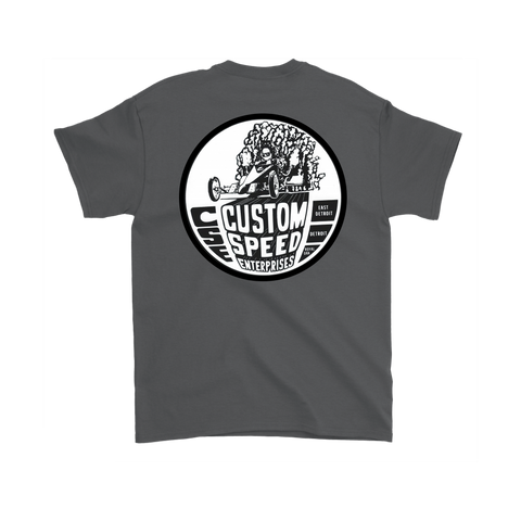 Custom Speed Enterprises T-Shirt