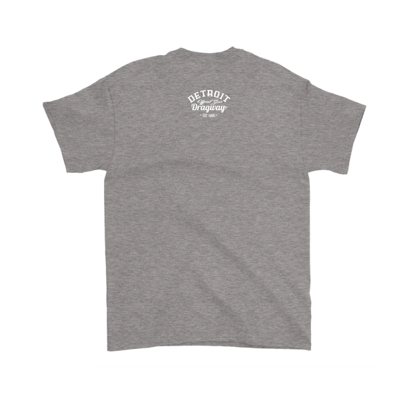Detroit Dragway® World Championships Short Sleeve Shirt