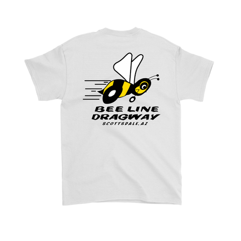 BEE LINE DRAGWAY T-SHIRT