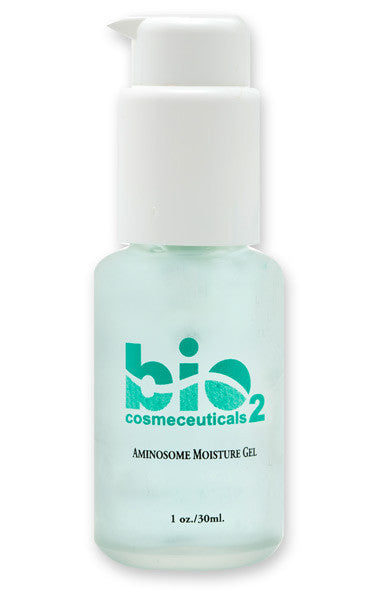 AMINOSOME MOISTURE GEL 1 OZ.
