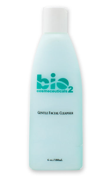 GENTLE FACIAL CLEANSER 6 OZ.